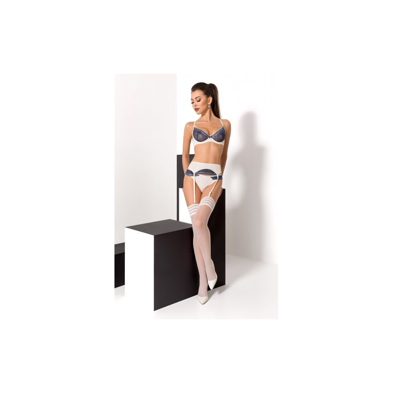 Комплект эротического белья Ivone L/XL