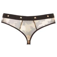 Камуфляжные стринги Men´s Pants L