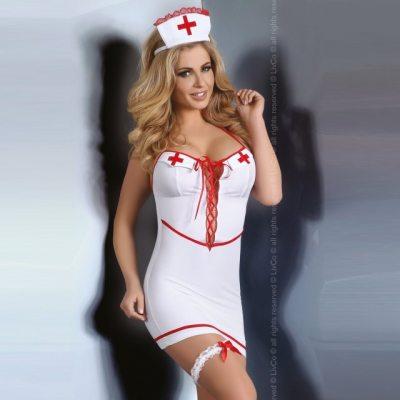 Костюм медсестры Aspen S/M