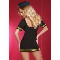 Сексуальный костюм морячки Thalessa L