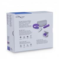 Набор вибромассажеров для пар We-Vibe Sync+Tango фиолетовый
