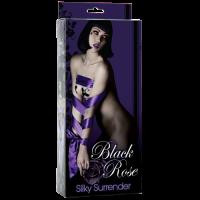 Лента для связывания Black Rose