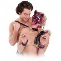Эротический ролевой набор кошечки FF Kinky Kitty Kit