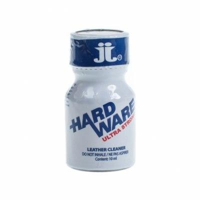 Попперс Hard Ware Ultra Strong 10 мл (Канада)