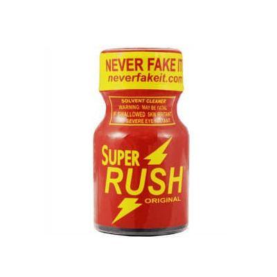 Попперс Super Rush RED 10 ml (usa)