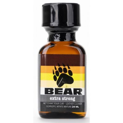 Попперс Bear Extra Strong 24ML 24ML (Люксембург)
