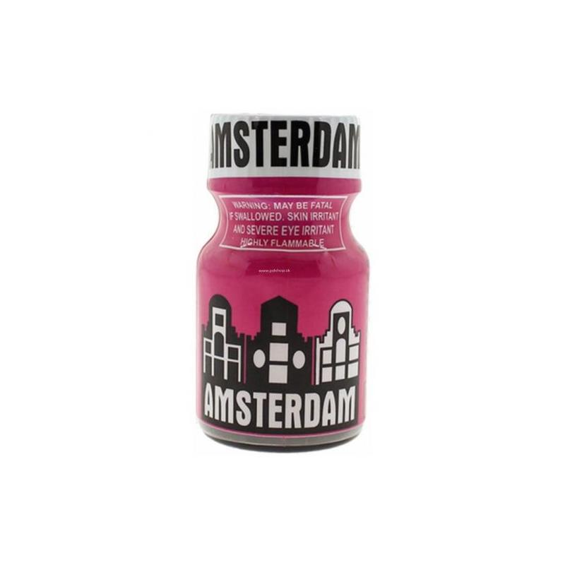 Попперс Amsterdam 9 мл (Канада)
