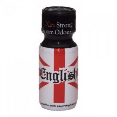 Попперс English Aroma 25ml (Великобритания)