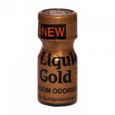 Попперс Liquid Gold 10ml (Великобритания)