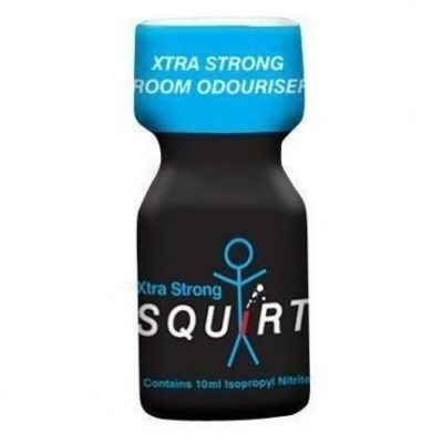 Попперс Squirt Xtra Strong 10ml (Великобритания)