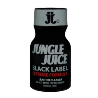 Попперс Jungle Juice Black Label 10 мл (Канада)