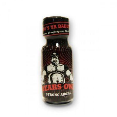 Попперс Bears Own 25ml (Великобритания)