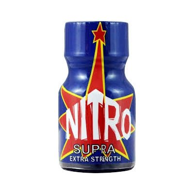 Попперс Nitro Supra (Канада) 10 мл