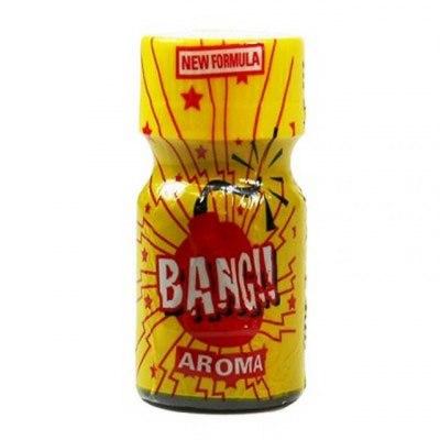 Попперс Bang!! 10ml (Великобритания)