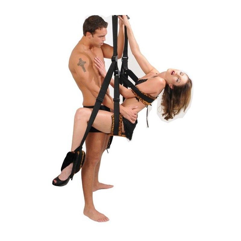 Подвесные секс качели Passion Sex Swing