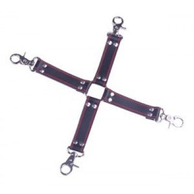 Бондажный БДСМ крест