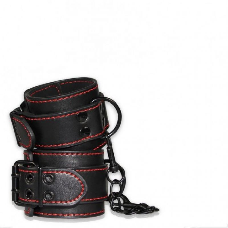 Поножи Pleasure Ankle cuffs