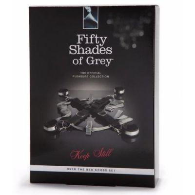 Набор для фиксации  Shades of Grey Keep Still