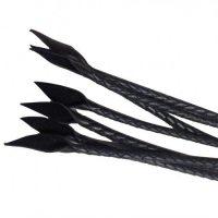 Кожаная плеть семихвостка