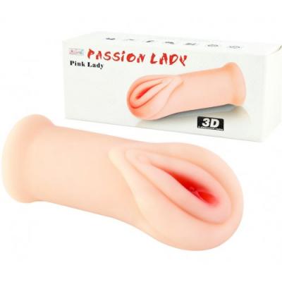 Мастурбатор в виде вагины из линейки Passion Lady