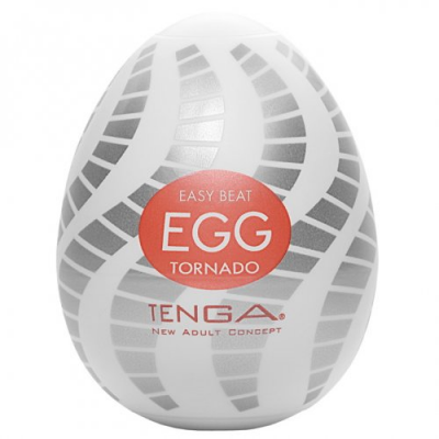 Мастурбатор яйцо Tenga Egg Tornado