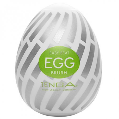 Мастурбатор яйцо Tenga Egg Brush