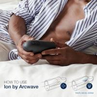 Вакуумный мастурбатор для мужчин ArcWave Ion