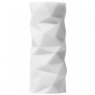 Мастурбатор Tenga 3D Polygon для массажа лингам