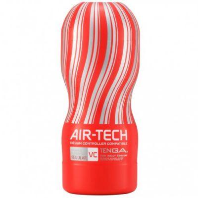 Многоразовый мастурбатор Tenga Air-Tech VC Regular совместимый с вакуумной насадкой