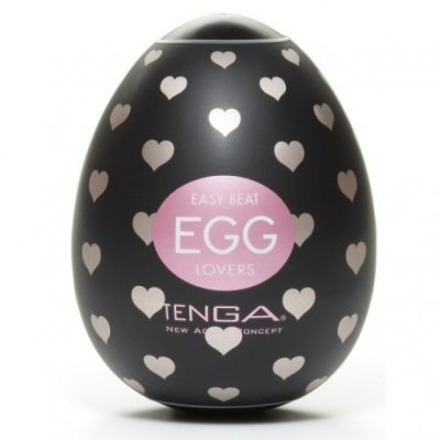Мастурбатор яйцо Tenga Egg Lovers