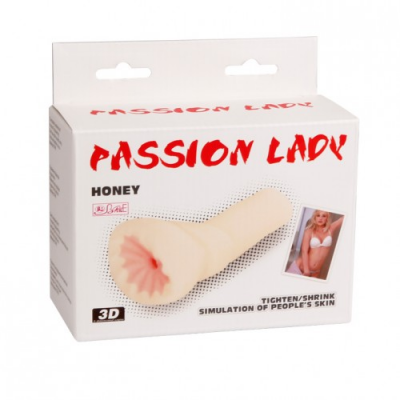 Мастурбатор-попка Passion Lady Honey