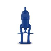 Вакуумная помпа Maximizer Worx Limited Edition Ultimate performance Pump голубая