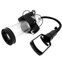 Вакуумная помпа с вибрацией 24 см AleXander