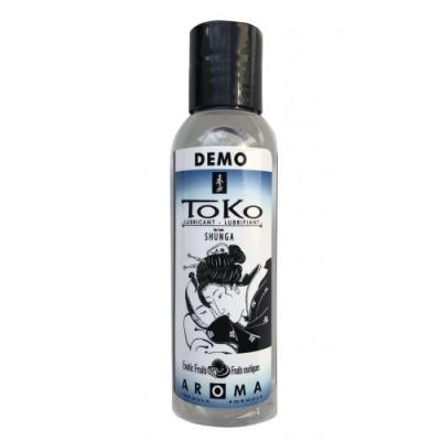 Любрикант на водной основе Shunga Toko Aroma Exotic Fruits с ароматом экзотических фруктов 60 мл