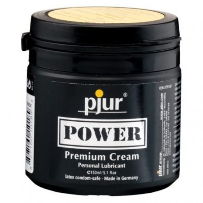 Лубрикант для фистинга pjur power 150 ml