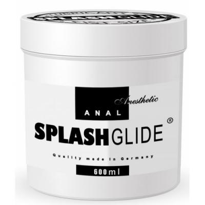 Анальный гель-лубрикант Splashglide 600 мл