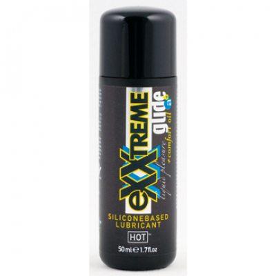 Смазка Exxtreme Glide анальная на силиконовой основе 50 мл