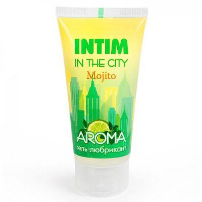 Гель-любрикант Intim Aroma 60 гр