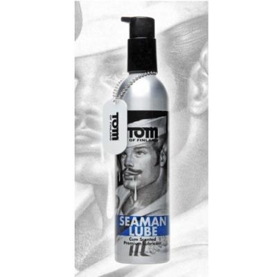 Лубрикант с запахом спермы Tom of Finland Seaman 236 мл