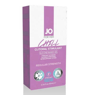 Возбуждающий гель для G-точки мягкого действия JO G-Spot Mild 10 мл