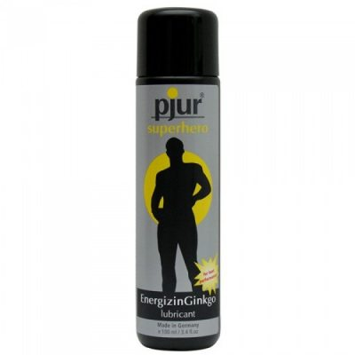 Мужской лубрикант pjur superhero lubricant 30 ml