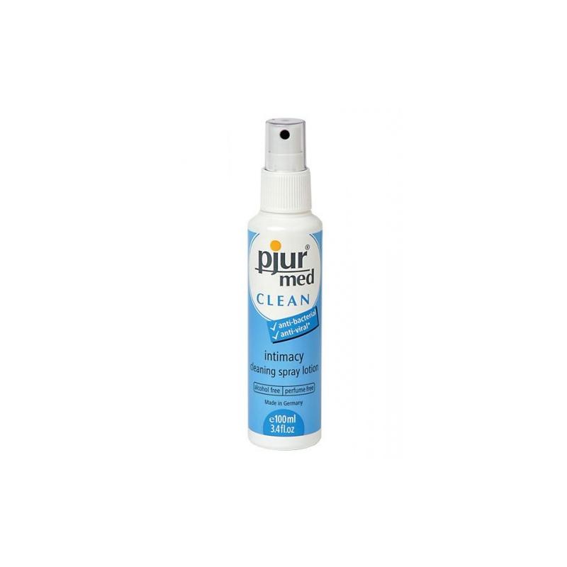Очищающий спрей Pjur med Clean Spray 100 мл