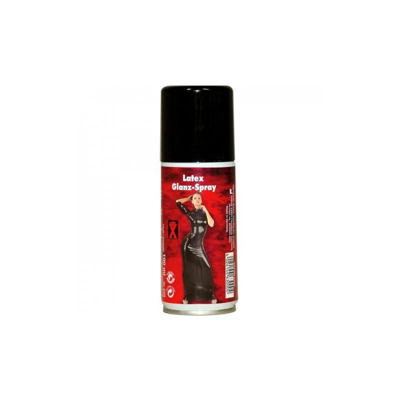 Спрей-блеск для ухода за латексом Latex Glanz-Spray 100 мл