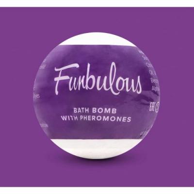 Бомбочка для ванны с феромонами Fun