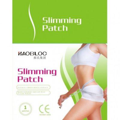 Пластырь для похудения Slimming Patch 1 шт.