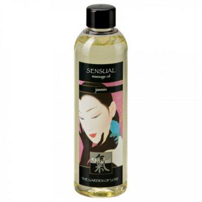 Массажное масло Жасмин 250 мл Shiatsu