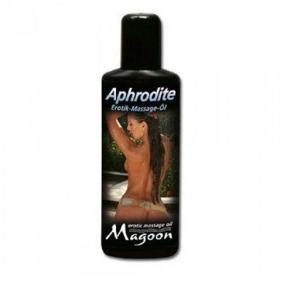 Масло массажное Magoon Aphrodite 100мл