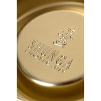 Разогревающее массажное масло Shunga Exotic Green Tea c ароматом зеленого чая 100 мл