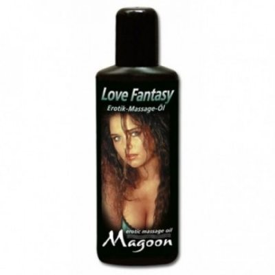 Массажное масло Magoon Love Fantasy 100 мл
