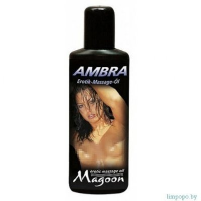 Массажное масло Magoon Ambra 100 мл